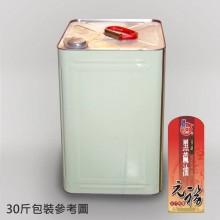 【元福麻油】頂級黑麻油-30瓶或30斤桶裝