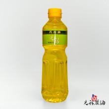 【元福麻油】純級苦茶油