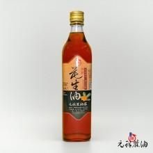 【元福麻油】特級花生油
