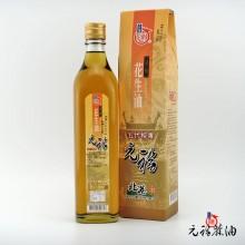 【元福麻油】頂級花生油(土豆油)