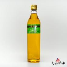 【元福麻油】優級茶籽油