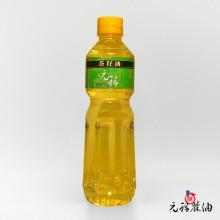 【元福麻油】純級茶籽油