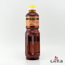 【元福麻油】純級小磨香油