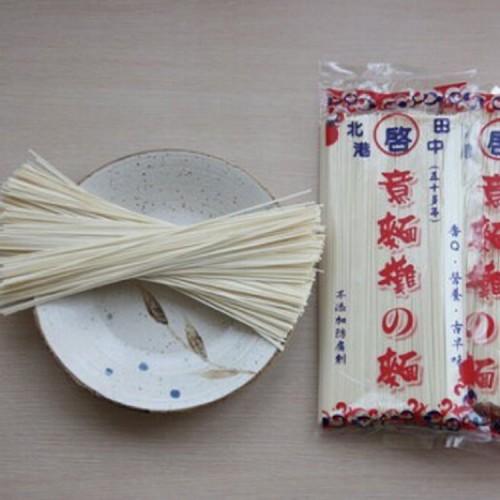 【五榖乾貨】田中意麵(20包/箱)