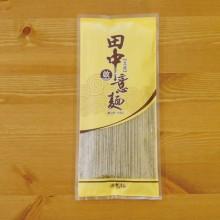 【五榖乾貨】田中芝麻意麵(20包/箱)