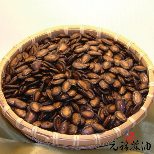 【古早味零食】五香黑瓜子