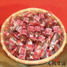 【古早味零食】桂圓飴
