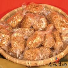 【古早味零食】傳統芝麻軟糖