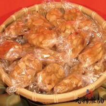 【古早味零食】傳統花生軟糖