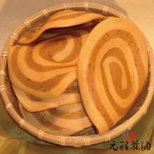 【古早味零食】大耳朵餅乾