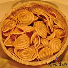 【古早味零食】小耳朵餅乾
