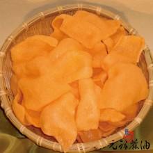【古早味零食】素食蝦餅