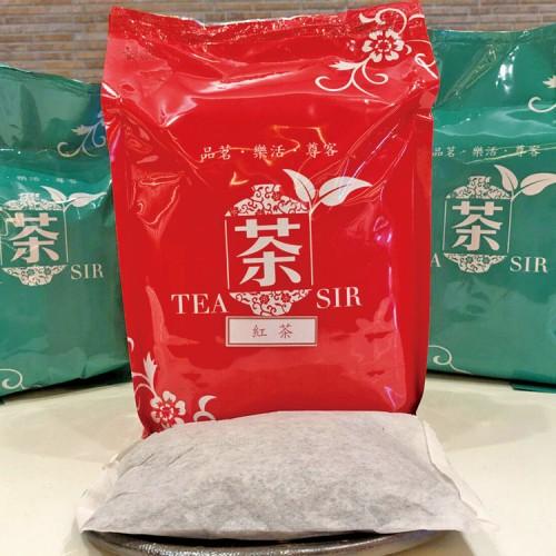 【拾茶客】阿薩姆紅茶免濾包-營業用