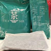 【拾茶客】嚴選茉香綠茶免濾包-營業用