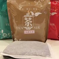 【拾茶客】伯爵紅茶免濾包-營業用