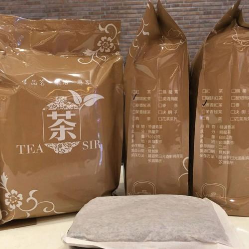 【拾茶客】咖啡紅茶免濾包-營業用