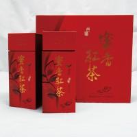 【拾茶客】台灣蜜香紅茶禮盒組