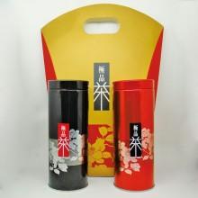 【拾茶客】紅與黑極品茶禮組