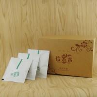【拾茶客】原片立體茶包-桂花烏龍茶/伯爵紅茶/四季春茶-16入裝