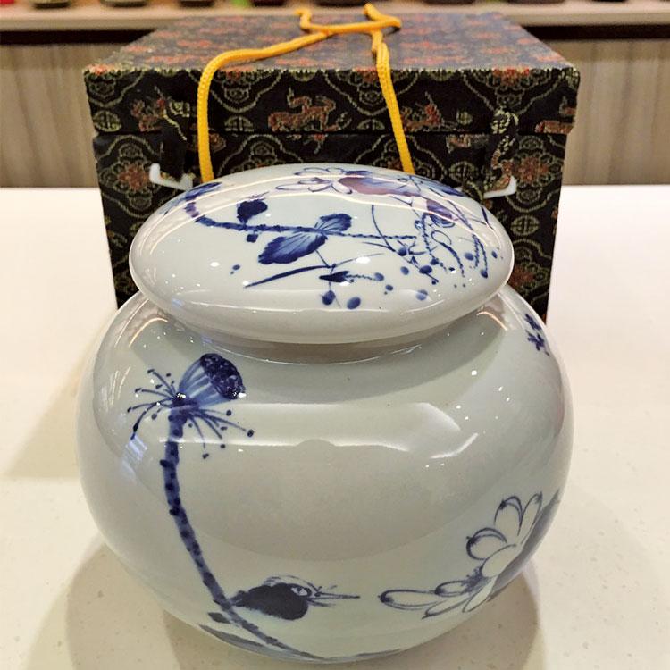 12年珍藏玉山塔塔加老茶