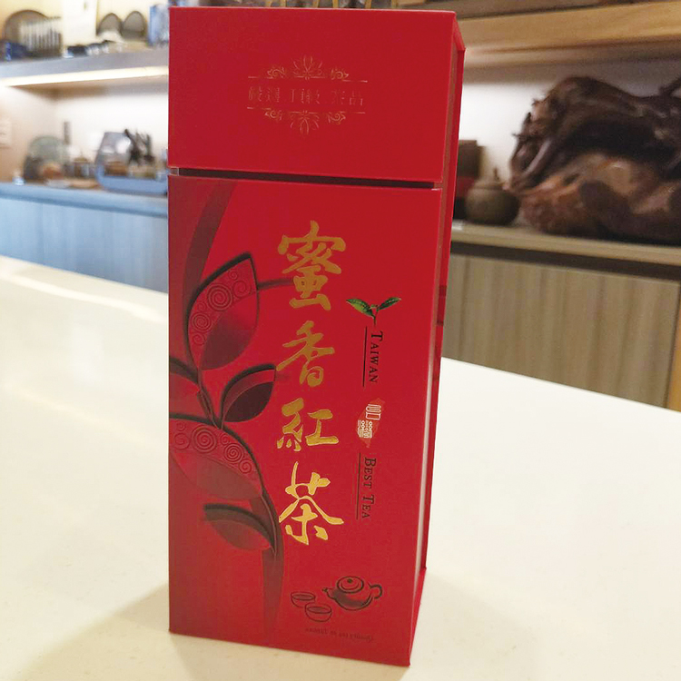 台灣蜜香紅茶